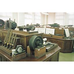 採鉱学関連コレクション